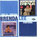 This Is...Brenda/Emotions