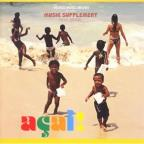 Music Supplement: Bossa Nova Samba