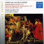 Mozart: Coronation Mass K. 317