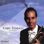 Introducing Chris Tedesco