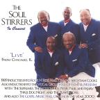 Soul Stirrers in Concert/Live from Chicago, Il