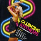 Clubbing Anthems