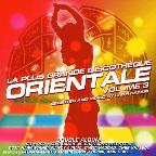 Ultimate Discotheque Orieltale