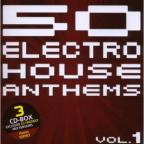 50 Electro House Anthe