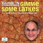 Gimme Some Latkes