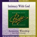 Acoustic Worship: Intimacy With God