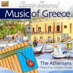 Canto General: Music of Greece