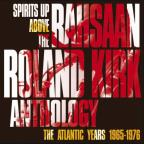 Rahsaan Roland Kirk Anthology