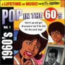 Pop In The 60's Vol. 1