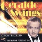 Swings: Concert Recordings Live at the Royal Festival Hall 1954