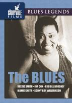 Blues Legends - The Blues