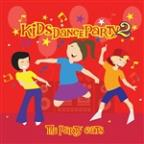 Kids Dance Party 2