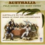 Australias on the Wallaby: Songs of Pomp & Circumstance
