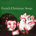 French Christmas Songs: Chants De Noel