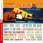 Sound of Twelve String Guitar & Banjo