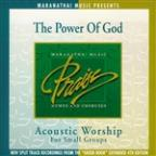 Acoustic Worship: The Power Of God