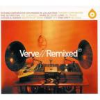 Verve Remixed (UK Version)/VRV