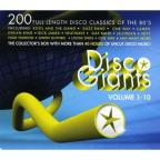 Disco Giants, Vol. 1 - 10