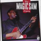 Magic Sam Legacy