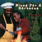 Blues For A Bar-B-Que