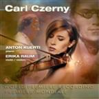 Carl Czerny: Grand Sonata for Piano & Violin; 20 Concert Variations