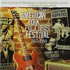 American Folk Blues Festival 1962-1966