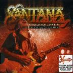 Sacred Fire-Santana Live In South America