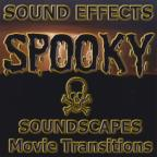 Spooky Soundscapes, Movie Background Whoosh, Transitions FX