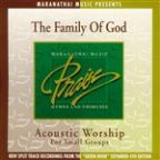Acoustic Worship: The Family Of God