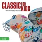 Classic For Kids, Vol. 2