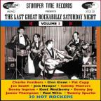 Last Great Rockabilly Saturday Night, Vol. 3
