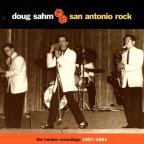 San Antonio Rock: The Harlem Recordings 1957-1961