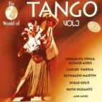 World of Tango, Vol. 3