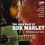 Very Best Of Bob Marley