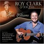 Roy Clark & Joe Pass Play Hank Willia