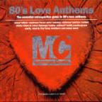 1980S: Love Anthems: Essential