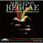 Souled On Reggae