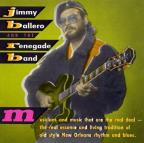 Jimmy Balllero & the Renegade Band