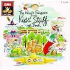 Kids' Stuff / King's Singers, Judi Dench
