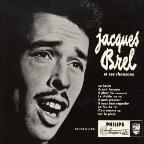 Jacques Brel Sings