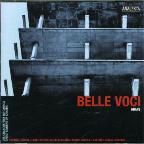 Belle Voci: Arias