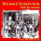 Teddy Boy Anthems