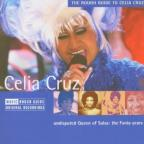 Rough Guide to Celia Cruz