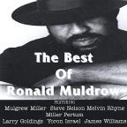 Best of Ronald Muldrow