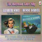 Hollywood Ladies Sing: Banned In Boston / Lizabeth