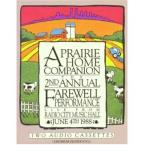Prairie Home Companion: 2nd Annual Farewell Performance