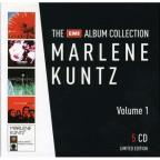 Vol. 1 - The EMI Album Collection