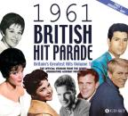 1961 British Hit Parade, Pt. 1: Jan-April
