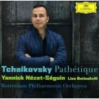 "Tchaikovsky: Symphony No. 6 ""Pathetique"""