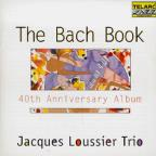 Bach Book: 40th Anniversary Album